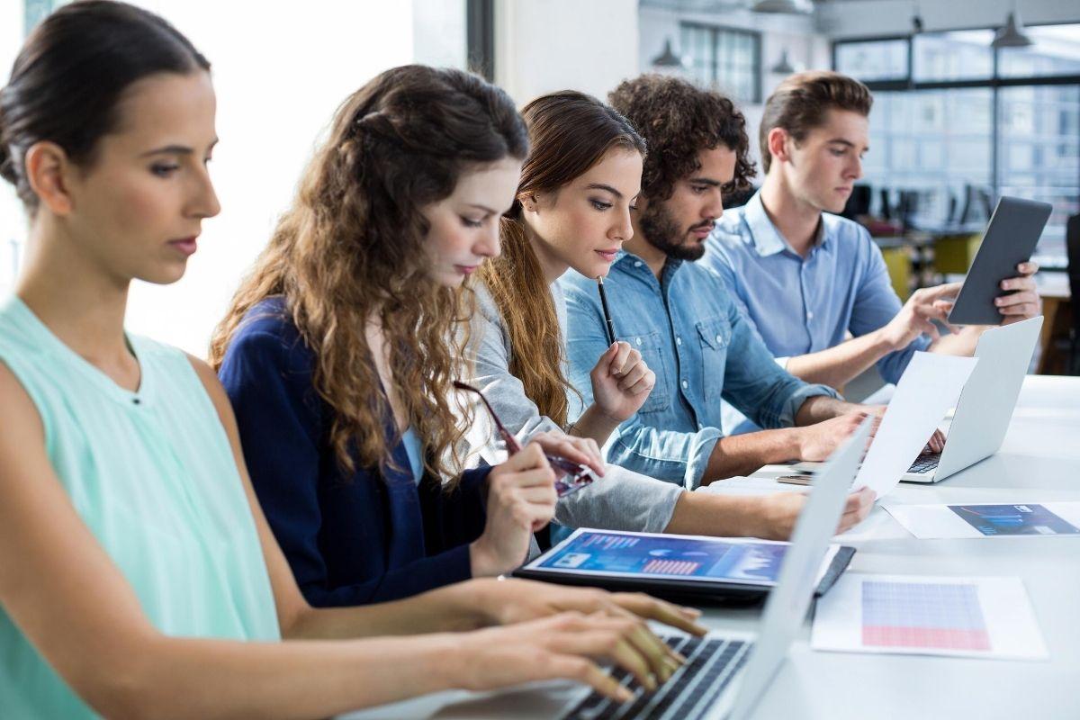 Обучения за компютърни умения
