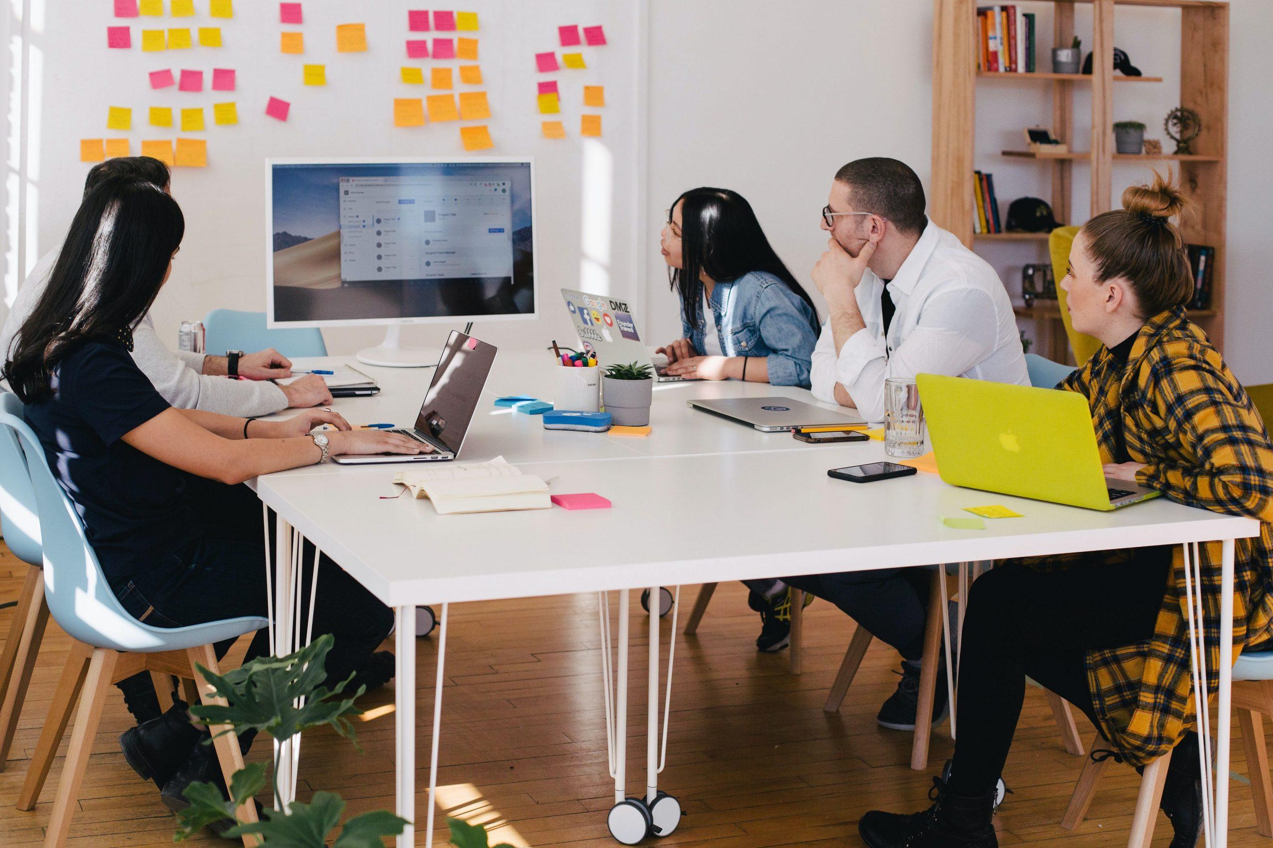 Управление на проекти - Online TA
