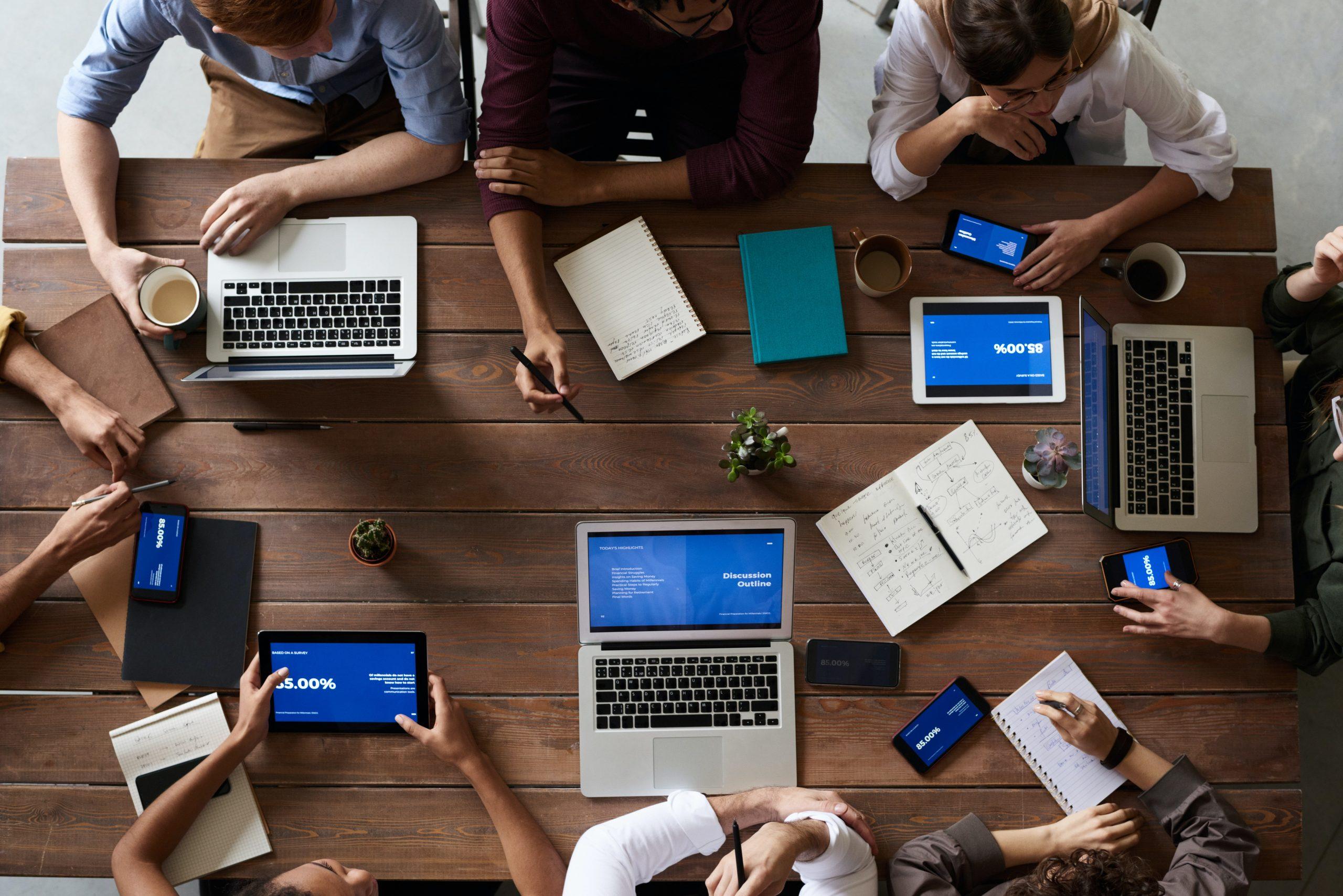 Дигитална Реклама - Online Training Academy