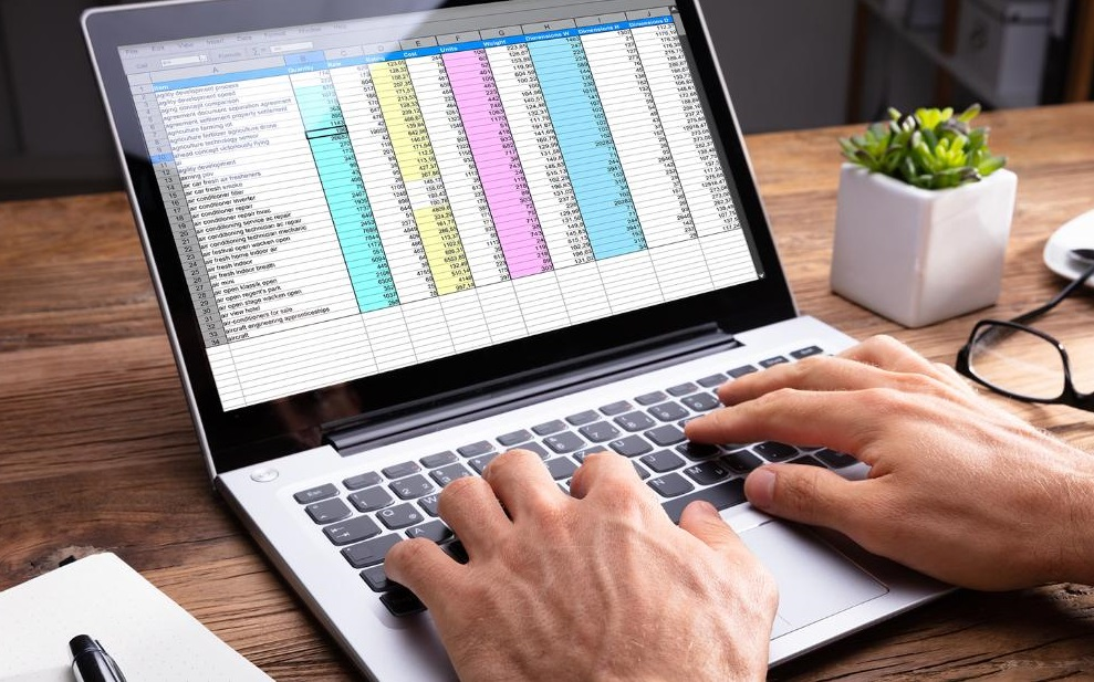 MS Excel Pro - Online Training Academy