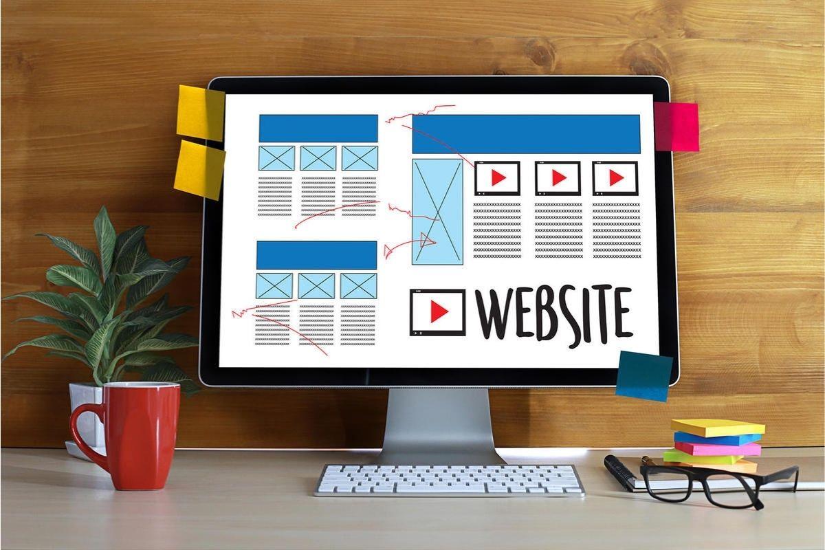 Webiste + SEO - Online Training Academy